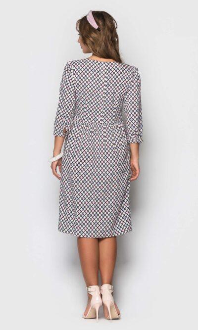 Комфортное платье на каждый день