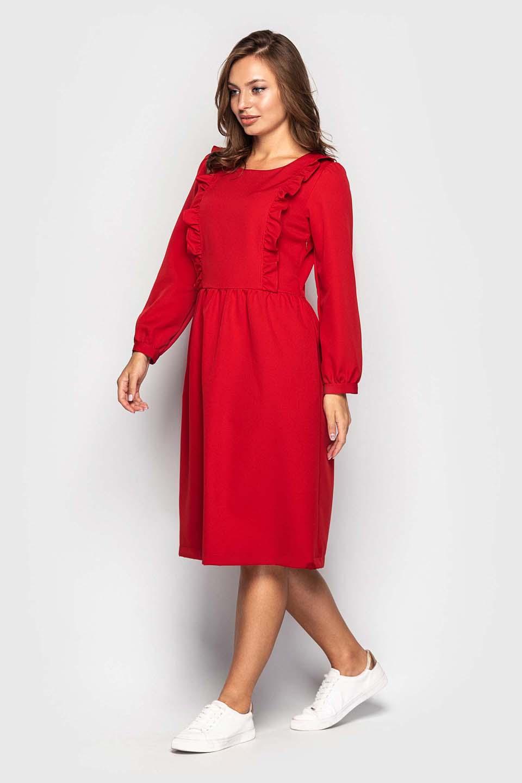 2020 10 12 be art6209 Купить платье