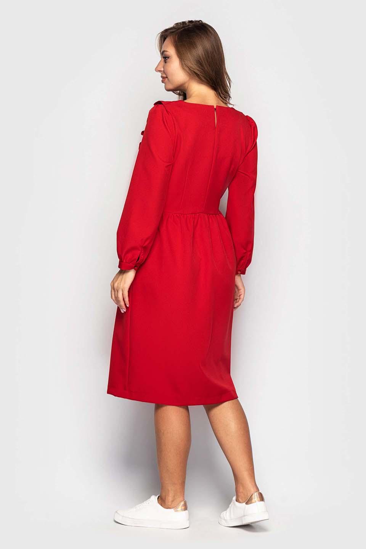 2020 10 12 be art6215 Купить платье