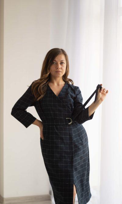 Идеальное платье для офиса