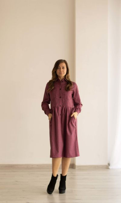 20201028 DSC 1057 Edit 400x667 Купить платье